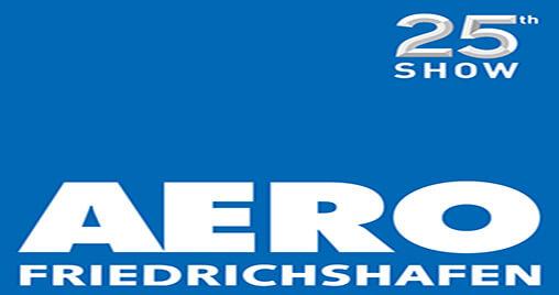AERO Messe Friedrichshafen
